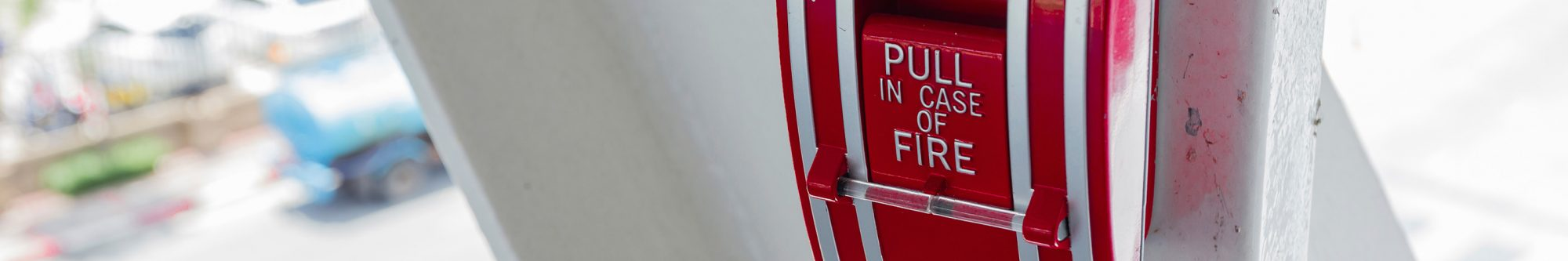 fire alarm services denver