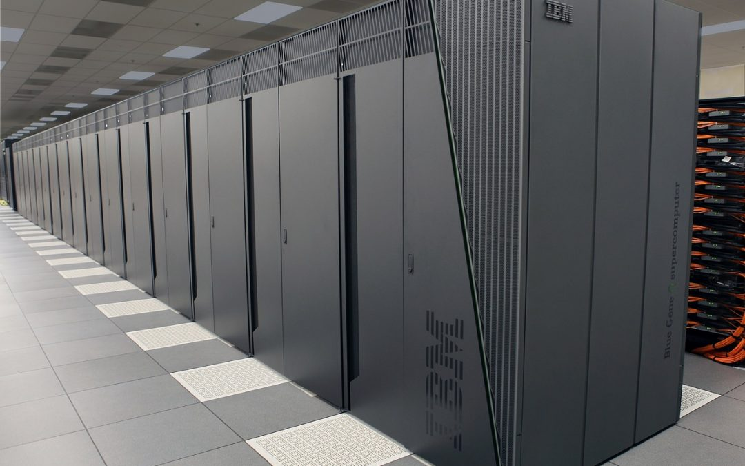 Data Center Fire Protection Best Practices