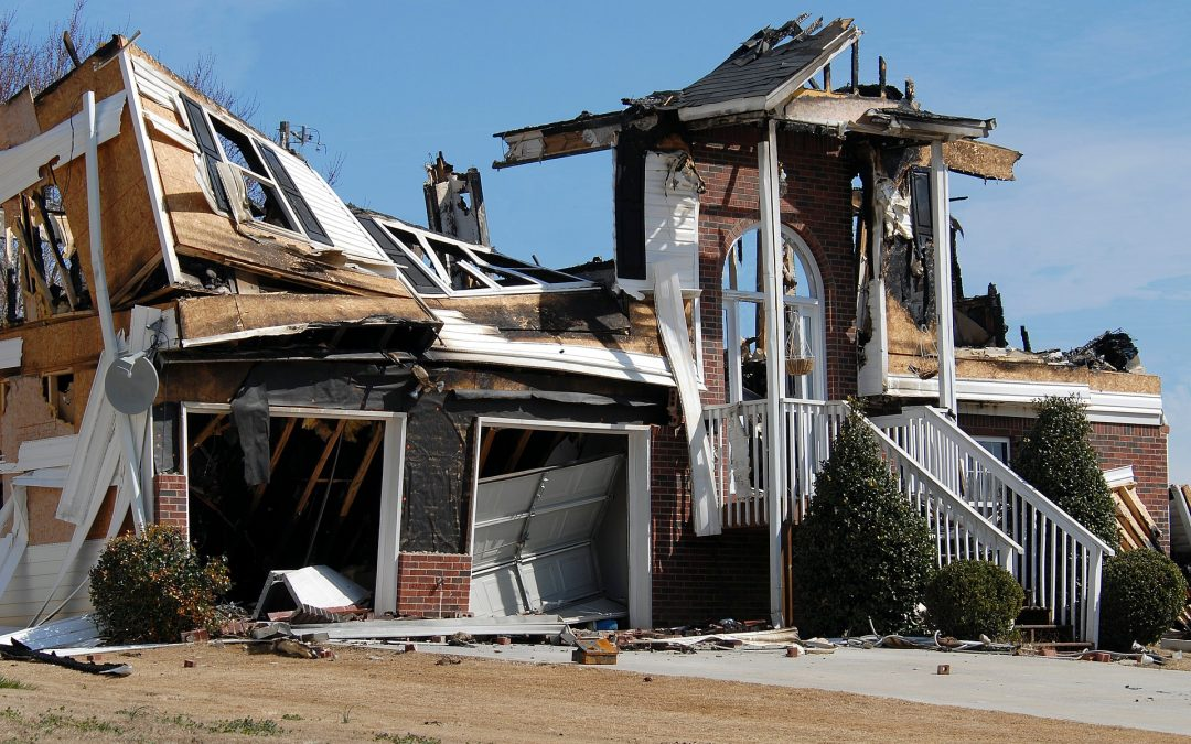 Follow These Steps to File a Fire Damage Insurance Claim