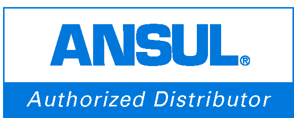 Frontier Fire is an Authorized Distributor of ANSUL