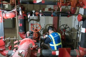 backflow testing in denver