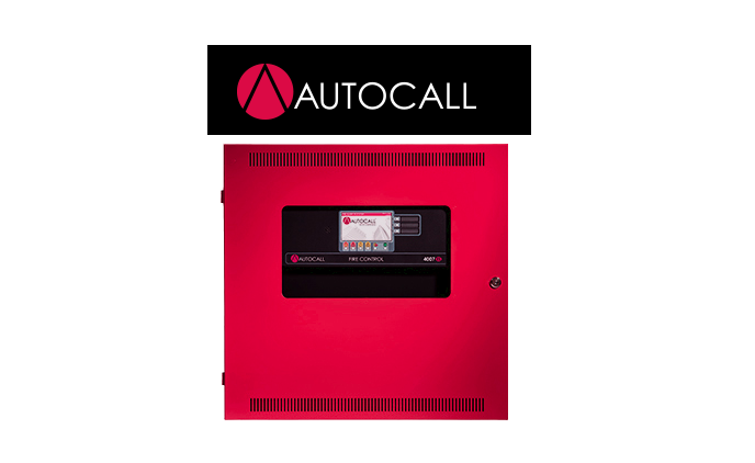 Frontier Fire is an Authorized Autocall Distributor
