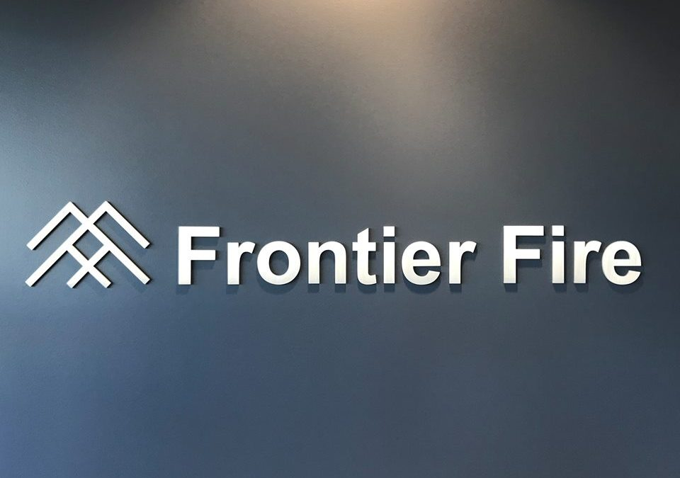 Frontier Fire Opens Four New Offices in Colorado & Utah