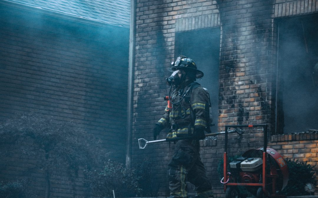 Fire Prevention Tips for Denver's Hot and Dry Months