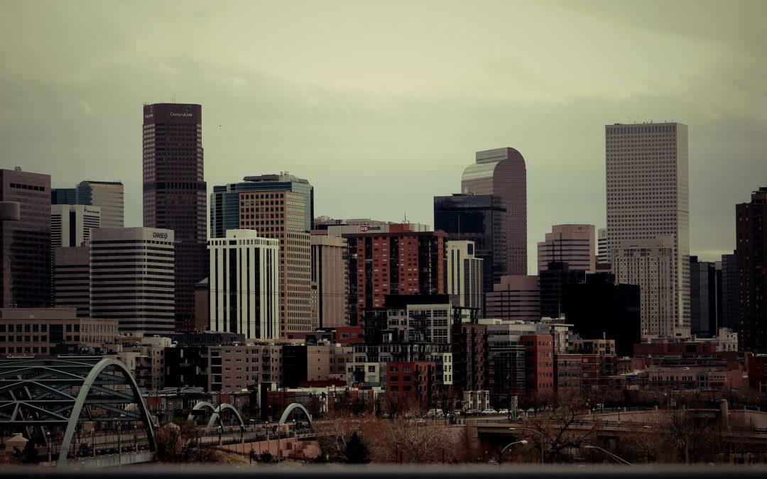 Colorado Air Quality >> Recent Colorado Wildfires Affect Denver Air Quality