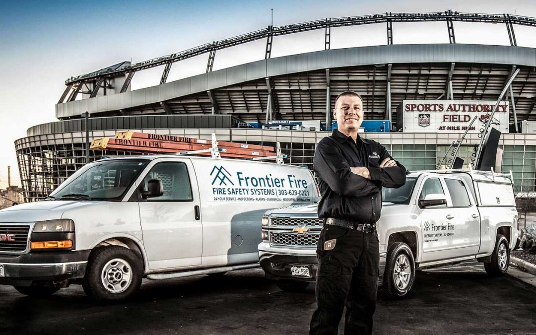 How to Find a Quality Fire Protection Company