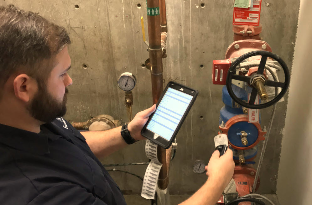 The Importance of a Fire Protection Inspector