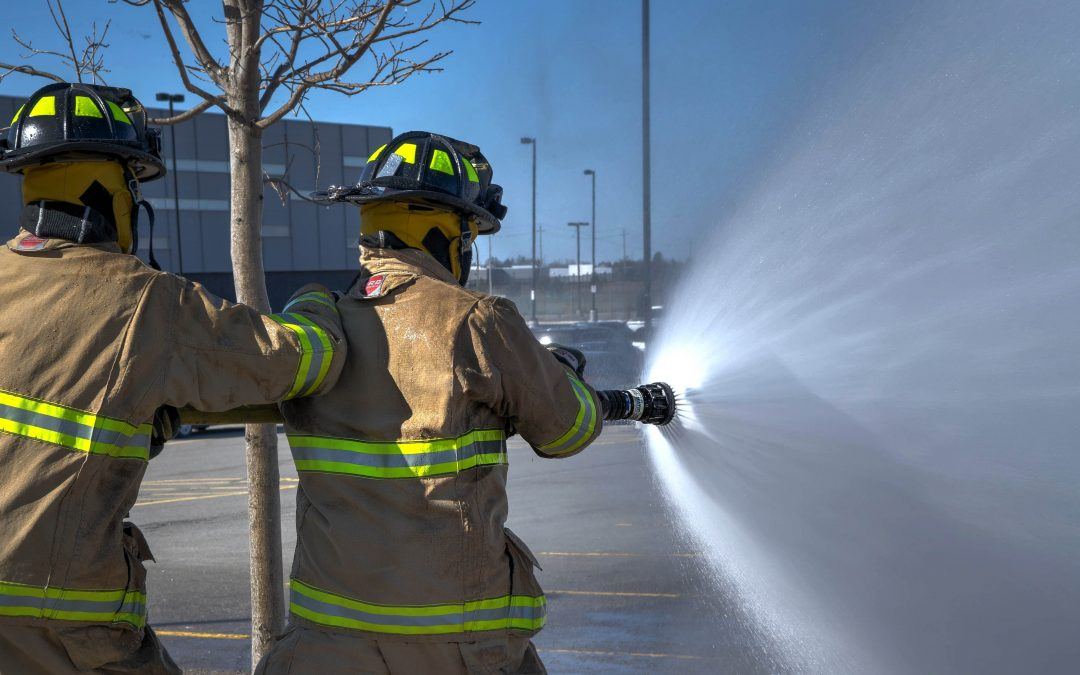 10 Ways to Prevent Fire in the Workplace