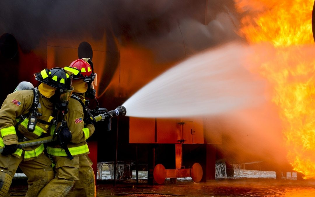 Top Fire Hazards in the Workplace