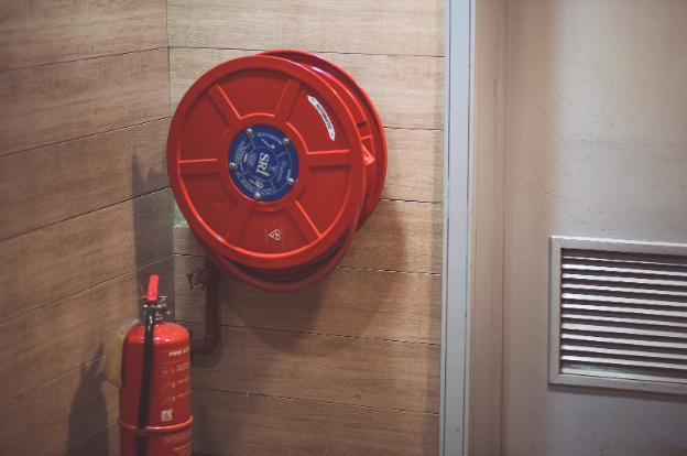 3 Signs You Need to Replace Your Fire Protection System