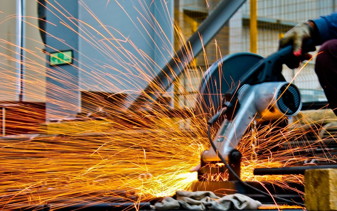 Industrial Fires: 5 Tips for Reducing Threats
