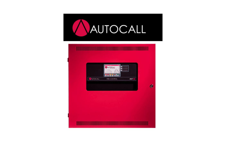 Autocall distributor