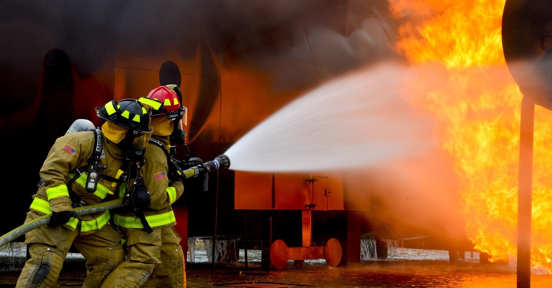 fire hazards in the workplace