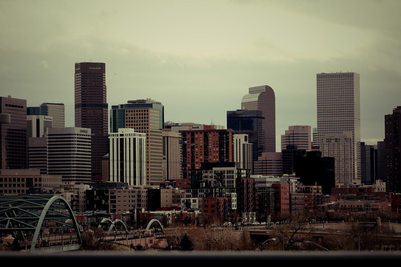 Denver Air Quality